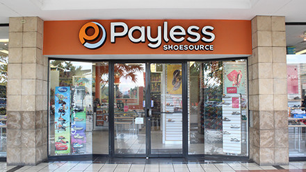 Metrocentro ss payless onceava