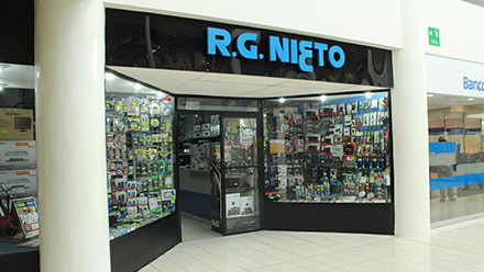 Metrocentro ss rgnieto