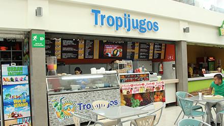Metroentro ss tropijugos
