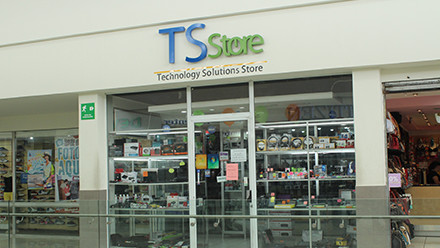 Metrocentro ss ts store