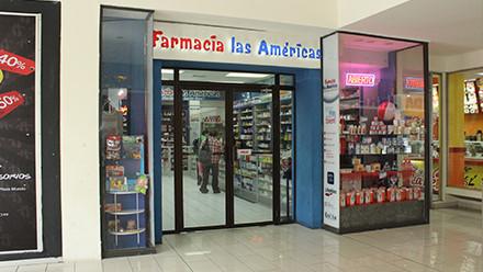 Metrocentro ss farmaciaamericas