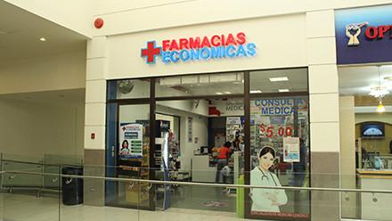 Metrocentro ss farmaciaeconomica