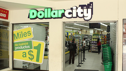 Metrocentro ss dollarcity
