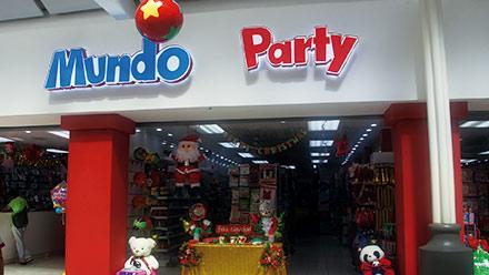 Metrocentro nicaragua mundo party