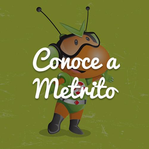Metrito 500x500