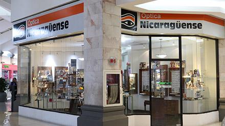 Metrocentro nicaragua optica nicaraguense