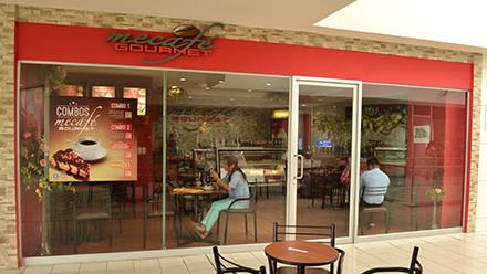 Metrocentro ss mecafe