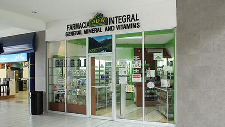 Metrocentro ss farmaciaalpha