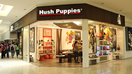 Metrocentro ss hush puppies