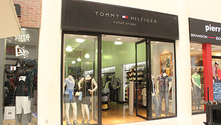 Metrocentro ss tommy
