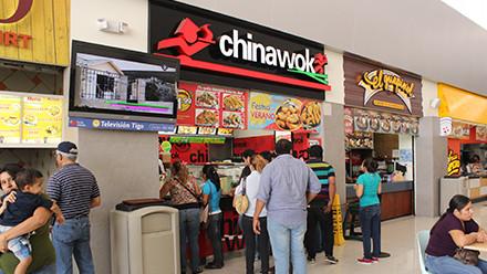 Metrocentro ss chinawok
