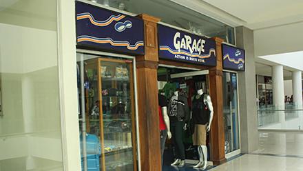 Metrocentro ss garage