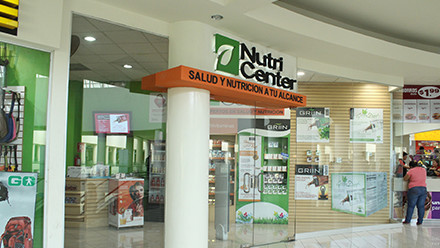 Metrocentro ss nutricenter