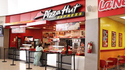 Metrocentro ss pizzahut octava