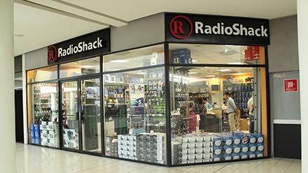 Metrocentro ss radioshack