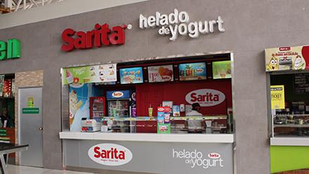 Metrocentro ss heladossarita octava