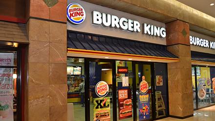 Metrocentro ss burgerking novena