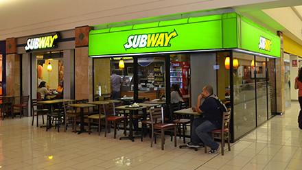 Metrocentro ss subwaynovena