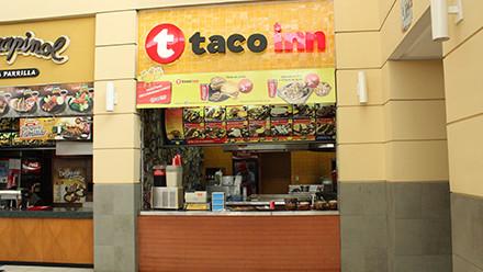 Metrocentro ss tacoinn decima