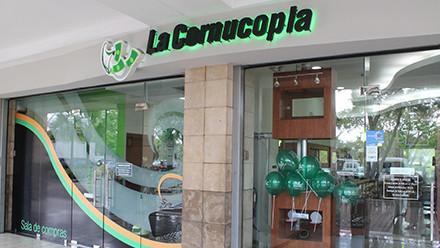 Metrocentro ss lacornucopia