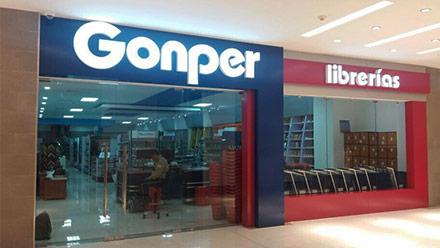 Metrocentro nicaragua gonper libreria