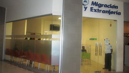 Metrocentro nicargua migracion