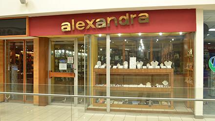 Metrocentro ss alexandra