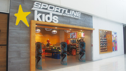 Metrocentro nicaragua sportline kids