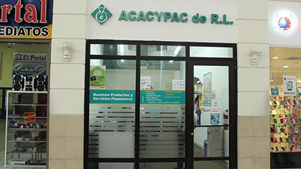 Metrocentro ss acacypac