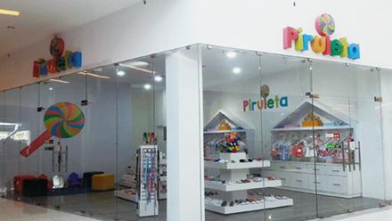 Metrocentro nicaragua piruleta
