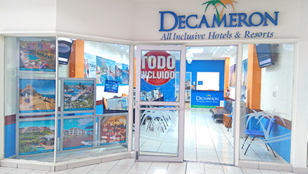 Metrocentro ss decameron