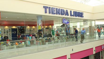 Metrocentro ss tienda libre