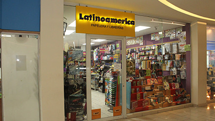 Metrocentro ss latinoamericana