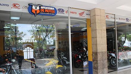 Metrocentro ss hipertiendas