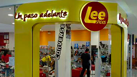 Lee shoes septima etapa