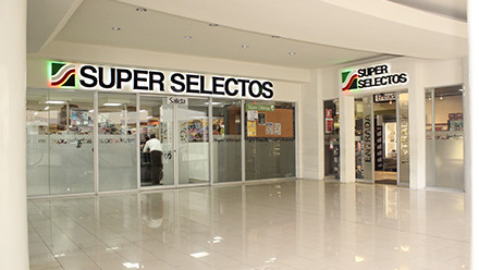 Metrocentro ss superselectos octava