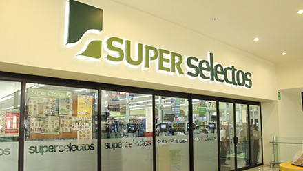 Metrocentro ss superselectos