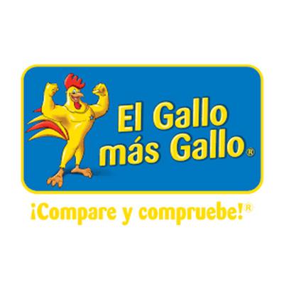 Gallo mas gallo