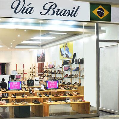 Via brasil metrocentro sexta etapa